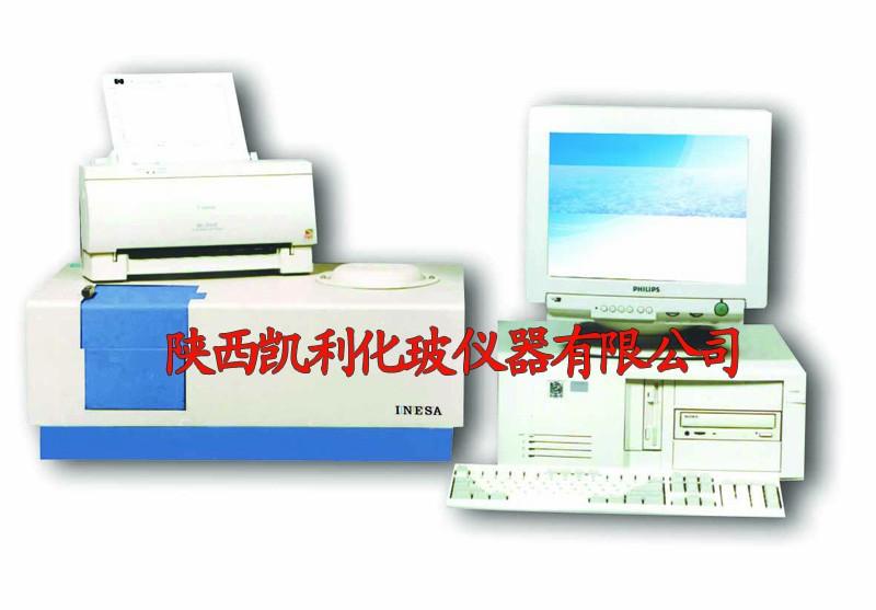 上海仪电分析光度计、气相色谱仪---陕西地区一级代理