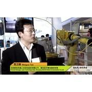 2013慕尼黑上海光博会_沈阳新松机器人自动化股份有限公司_范卫国 (126播放)