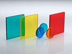 彩色滤光片 可定制