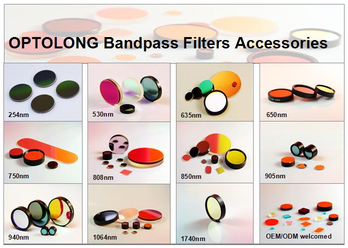 Bandpassfilter