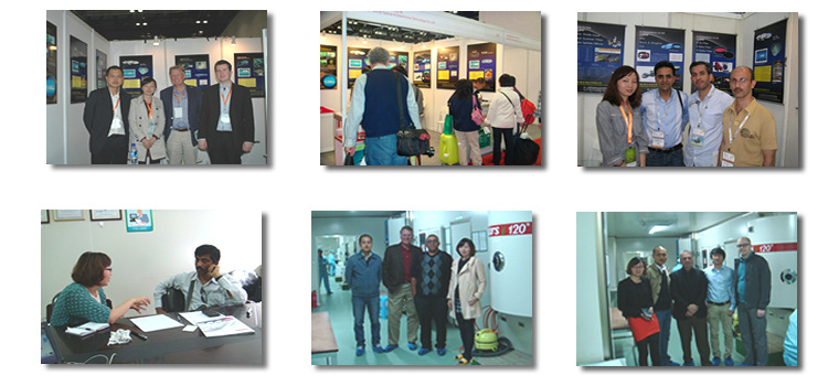 5-Exhibition & visiting