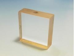a-BBO双折射晶体