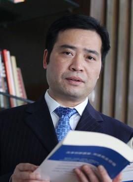 舜宇光学集团董事长叶辽宁