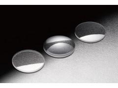 光球面平凸透镜(BK7)防反射膜(近红外 633〜1064nm)