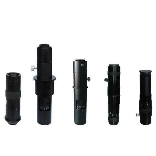 什么是工业镜头的视角焦距