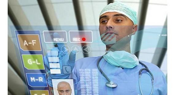 五年后物联网或将改变医疗领域