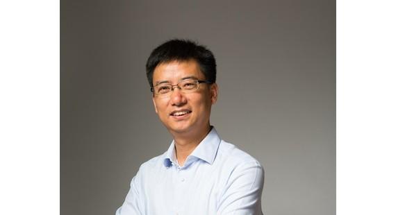 年度商业人物榜|阿里云总裁胡晓明:云端狂奔
