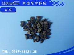 一氧化硅 SIO 镀膜材料 光学镀膜材料 真空镀膜材料