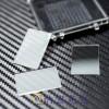 深圳生产分光仪器用分光片半透半反50:50分离光线玻璃片厂家