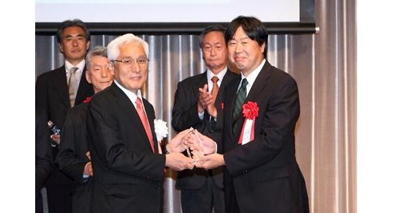 NEC海底光缆项目团队荣获日本ITU协会成就奖tao62bao