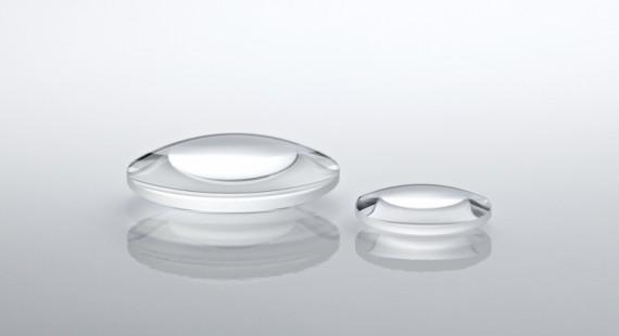 透镜一般选用什么光学玻璃?