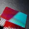 激光分束镜650nm透红反蓝绿