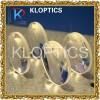 K9JGS1石英光学双凸球面透镜