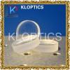 K9JGS1石英光学双凹球面透镜
