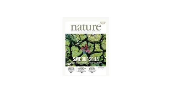 12月3日《自然》杂志精选