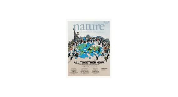 11月26日《自然》杂志精选