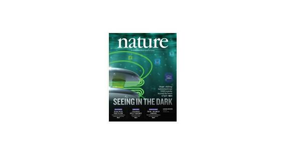 4月2日《自然》杂志精选