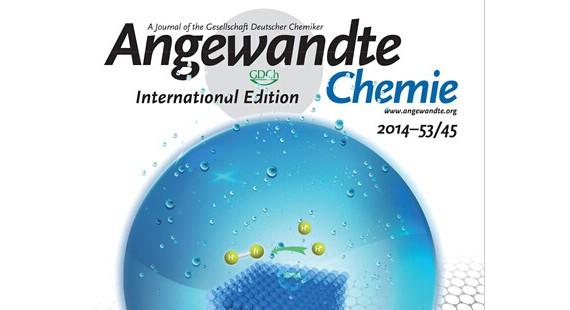 电催化析氢材料设计取得重要进展