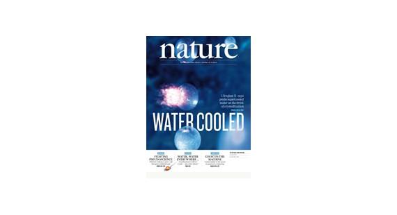 6月19日《自然》杂志精选