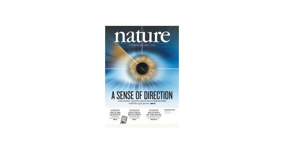 3月20日《自然》杂志精选