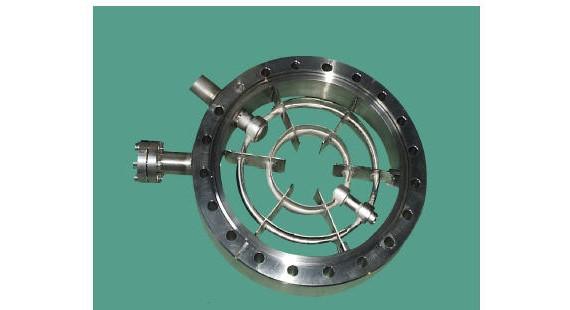 涡轮分子泵---深冷水气阱组合泵的考核和应用