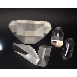 专业定制光学原件产品