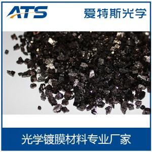 厂家生产 高纯光学镀膜材料五氧化三钛 五氧化三钛