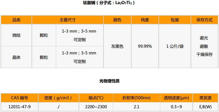 钛酸镧详情宽749