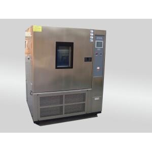 交变高低温湿热试验箱