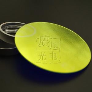 激光聚焦镜大族激光焊接机聚焦凸透镜 赓旭光电