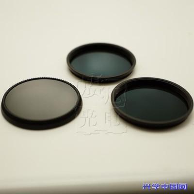 激光窗口镜 赓旭光电高品质滤光片生产厂家