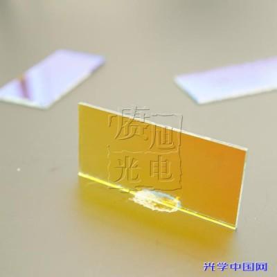 短波通滤光片概述 赓旭光电高品质滤光片生产厂家