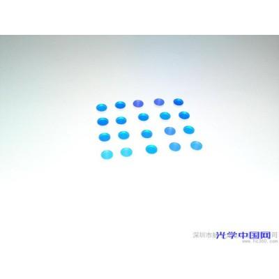 供应航宇SP420光学滤光片 420短波通滤光片