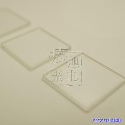 扫描场镜 赓旭光电高品质滤光片生产厂家
