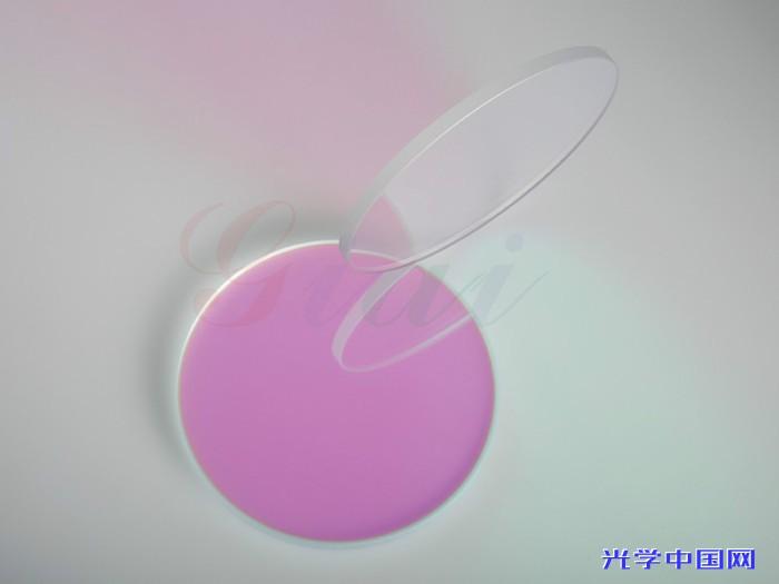 激埃特 532nm负性滤光片