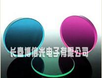 供应标准带通干涉滤光片激光光学元件博信光电子