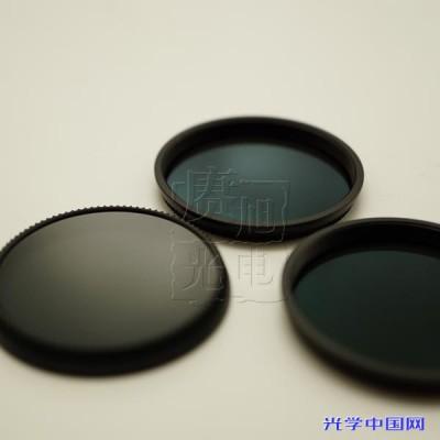 LD激光泵浦850nm分光镜  赓旭光电高品质滤光片生产厂家