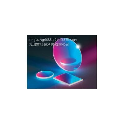 深圳欣光滤光片 1064nm窄带滤光片 长波通滤光片 可见光滤光片生产厂家