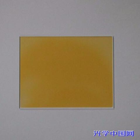 鑫华光电 滤光片