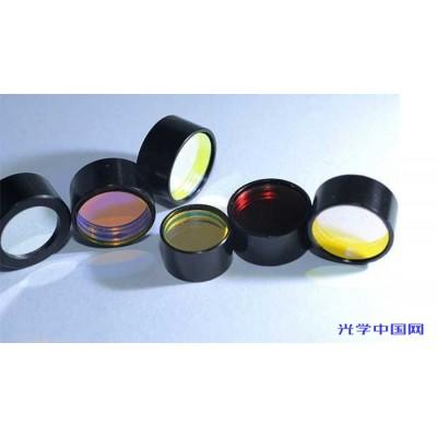 供应有色光学玻璃滤光片