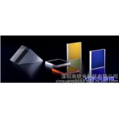欣光808nm窄带滤光片  深圳欣光科技  窄带滤光片  光学镜片厂家