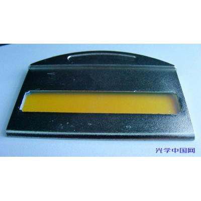 思贝达供应长波通滤光片550nm滤光片 美容专用滤光片