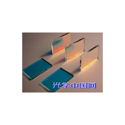 思贝达550nm滤光片、滤色片