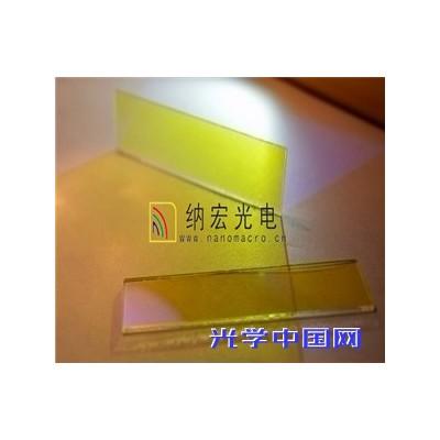 纳宏OPT美容仪器LP550nm滤光片