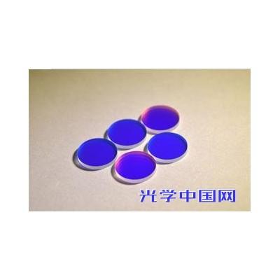 纳宏 BP450nm窄带滤光片+蓝光过滤片 BP450nm窄带滤光片
