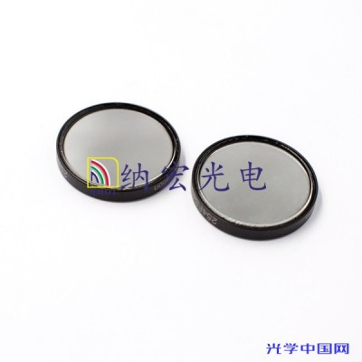 纳宏厂家直销BP760nm窄带带通滤光片