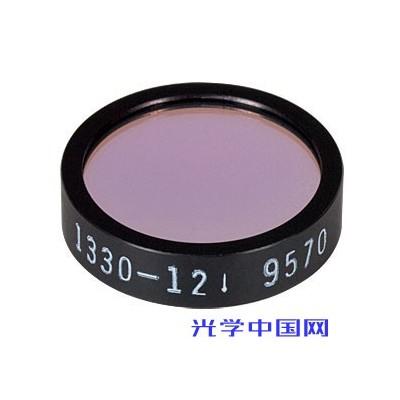 思贝达窄带滤光片生产厂家现货532nm 带通滤光片 尺寸、波段订制加工 532nm带通滤光片