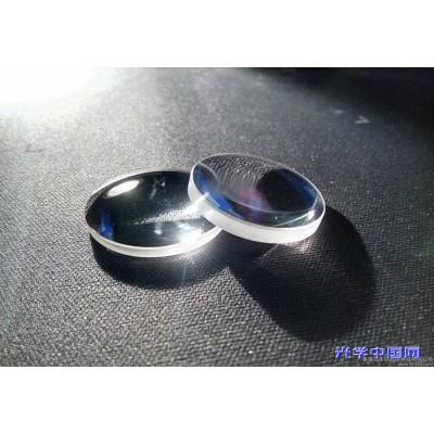 氟化镁 MgF2 紫外 红外 真空级 平凸透镜