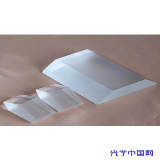 供应高精度棱镜 定制尺寸透镜
