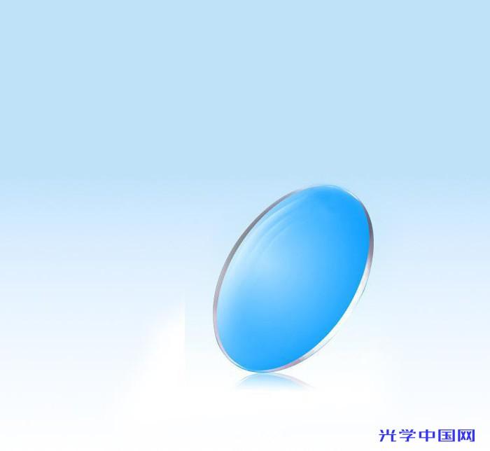 紫外熔石英平凸透镜